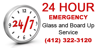 24 Hour Window and Glass Repair