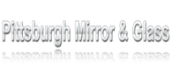 Pittsburgh Mirror & Glass, Logo